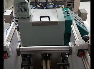 Padding Line Servo Control P00909018