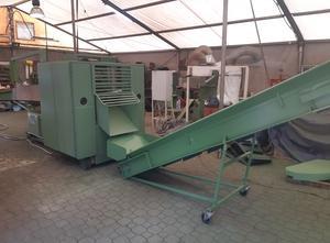 Řezací stroj Pierret CT 60