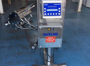 Safeline Mettler Toledo Tablex 2S Metal detector