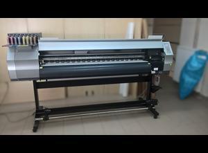 Rotační tiskárensky stroj na textil Mimaki JV33 160 sublimation