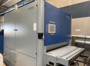 Lissmac SMD 545 Läppmaschine