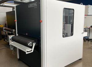 Lapovací stroj Lissmac SMD 133 DRE
