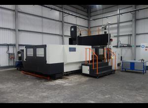 Dahlih DCM 4225 Portal milling machine