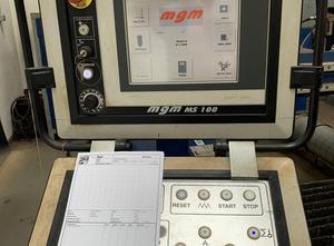 Plasmaschneidemaschine MGM BSM DS 2100