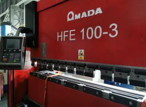 Amada HFE 100-3 Abkantpresse CNC/NC
