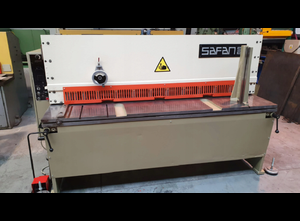 Cesoia CNC Safan VS 6-205