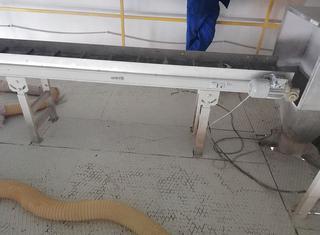 MTI PVC mixing line P00909087