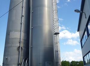 MTI PVC mixing line Sonstige pharmazeutische / chemische Maschine