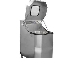Alistar Europe Ltd AL-15 Овощерезка, машина для мойки овощей и фруктов, бланшировочная машина