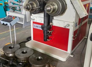 Akyapak APK 121 profile and tube bending machine