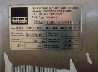 Fritsch APJ 200/560 P00910025