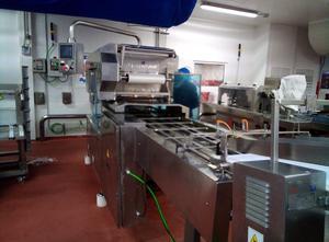 Sigillatrice per vaschette Ulma Taurus 570 N