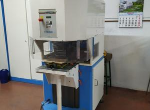 Máquina de serigrafía Tampoprint V-130 DUO