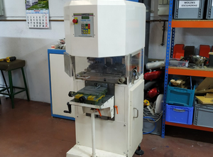 Máquina de serigrafía Tampoprint V-90 DUO