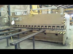 Nożyce gilotynowe hydrauliczne COLLY 4000x16mm