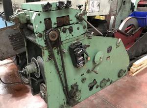 Gaudias Et Bergeron DRPV 400X1200 Straightening machine