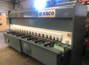 Nożyce gilotynowe mechaniczne Haco HSLX