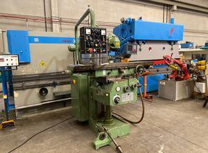 Lagun FCM-1600 universal milling machine