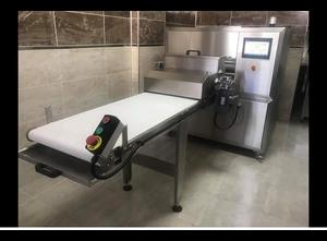 Máquina para el procesamiento de alimentos SNP MAKİNE SNP-40