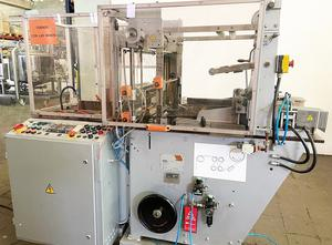 SOLLAS 17/M100 Overwrapping machine