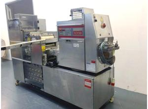 Used roll plant KONIG, Type: Mini Rex 4000-S / G2000 -in bakery condition-