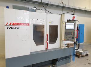 Kovosvit MCV 1016 Quick Machining center - vertical