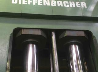 Dieffenbacher PHP 1000 P00914008
