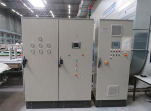 Robot industriel Matrasur GC4PA