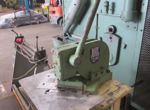 Jorg 1010  Notching machine