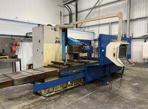 MTE BF3200  CNC-Fräsmaschine Universal