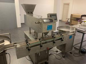 Like new Huiji pharmaceutical js 8 Counting machine