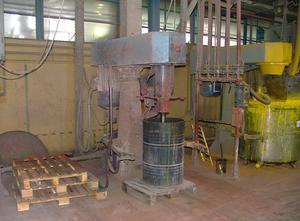 Profarb  MPD 500 Liquid mixer