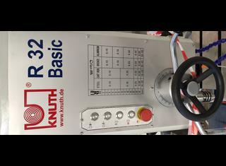 KNUTH R32 Basic P00914040
