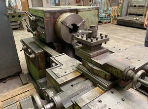 TOS SUS 63/2000 lathe - others