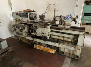 TOS SU 50A / 1000 lathe - others