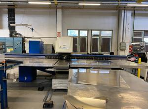 CNC punch makinesi Trumpf TruPunch 5000