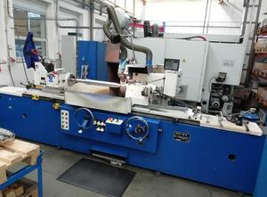 TOS BHU 40 A / 1500 Surface grinding machine