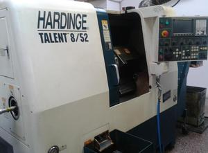 Hardinge Talent 8/52 Drehmaschine CNC