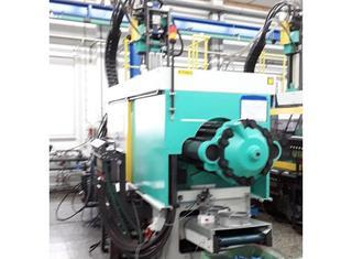 Arburg BI MAT 200T 570 C-350 -150 P00915017