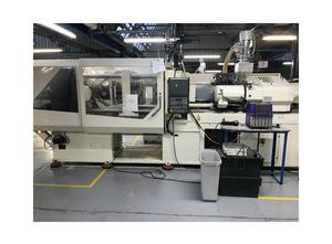 Demag 210 T INTELEC Injection moulding machine