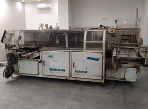 Hartmann GBK-420 Bakery machine