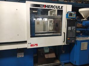 Billion HERCULE 140 T Injection moulding machine