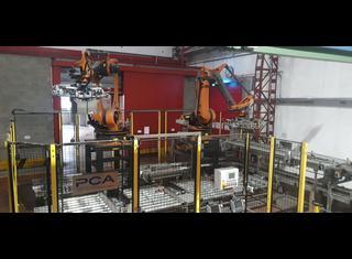KUKA Robot P00915025