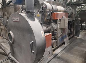 Vytlačovací linka Plasmec TPE 189-230