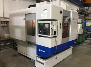 Daewoo ACE V 400 Karusselldrehmaschine CNC