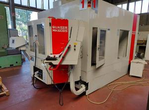 Used Quaser  MK 60 IIS Machining center - vertical