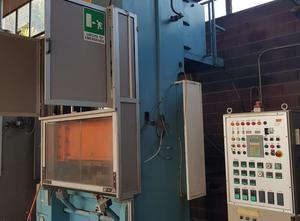 Inyectora de plástico Fabes / BM Ton.300/350/650/800