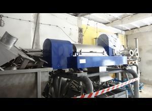 Séparateur Alfa Laval CFNX 414