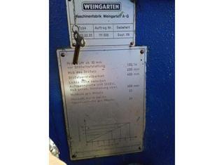 Weingarten 500 Ton P00915063