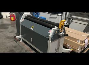 Used Omec FX4.190.1330 Plate rolling machine - 4 rolls